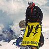 RICARDO FLOREZ Ascenso del Elbrus 5.642m - BECAS TODOVERTICAL 2013