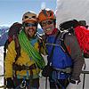 DANIEL ORTE, Pilar Gervasutti al Mont Blanc du Tacul (MD+, 1.000m, 6b [V+ obl]) y Bonatti-Ghigo (ED, 400m [6b obl]) al Grand Capucin y MUCHO MÁS - BECAS TODOVERTICAL 2016