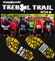 El domingo 11 de mayo tendrá lugar la 2ª prueba de la Copa Comunidad de Madrid de Carreras por Montaña 2014, la Trangoworld Trébol Trail, organizada por el club Todovertical. Apertura de inscripciones exclusivas para federados los días 14-15 de abril