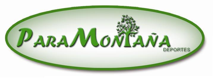 Nuestros amigos de ParaMontaña, tienda especializada en Montaña, vuelven a apoyar esta edición de la TRANGOWORLD TREBOL TRAIL. Muchas gracias a Miguel y todo su equipo !!!