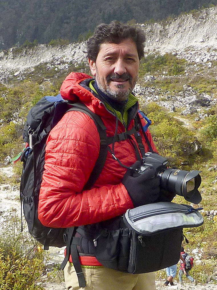 Ángel Pablo Corral