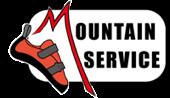 15% dto. en reparación de pies de gato y calzado montaña en MOUNTAIN SERVICES