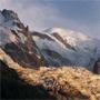 Juan Carlos Martínez Riesgo: Ascenso y descenso del MONT BLANC en el día desde LES HOUCHES (39km distancia y 8.164m desnivel acumulado en 19h15min) - BECAS TODOVERTICAL 2012
